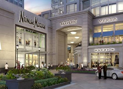 Luxury Shopping Center Opens in Bellevue Sept. 12th | Sydney Loves Fashion