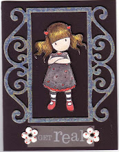 Favorite Card for week 07/20/09