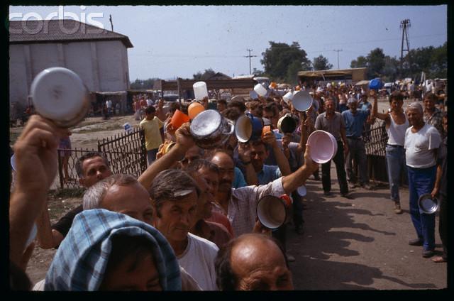 Srebrenica Genocide Blog