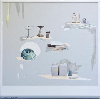 Eve Armstrong - Backlog (detail)