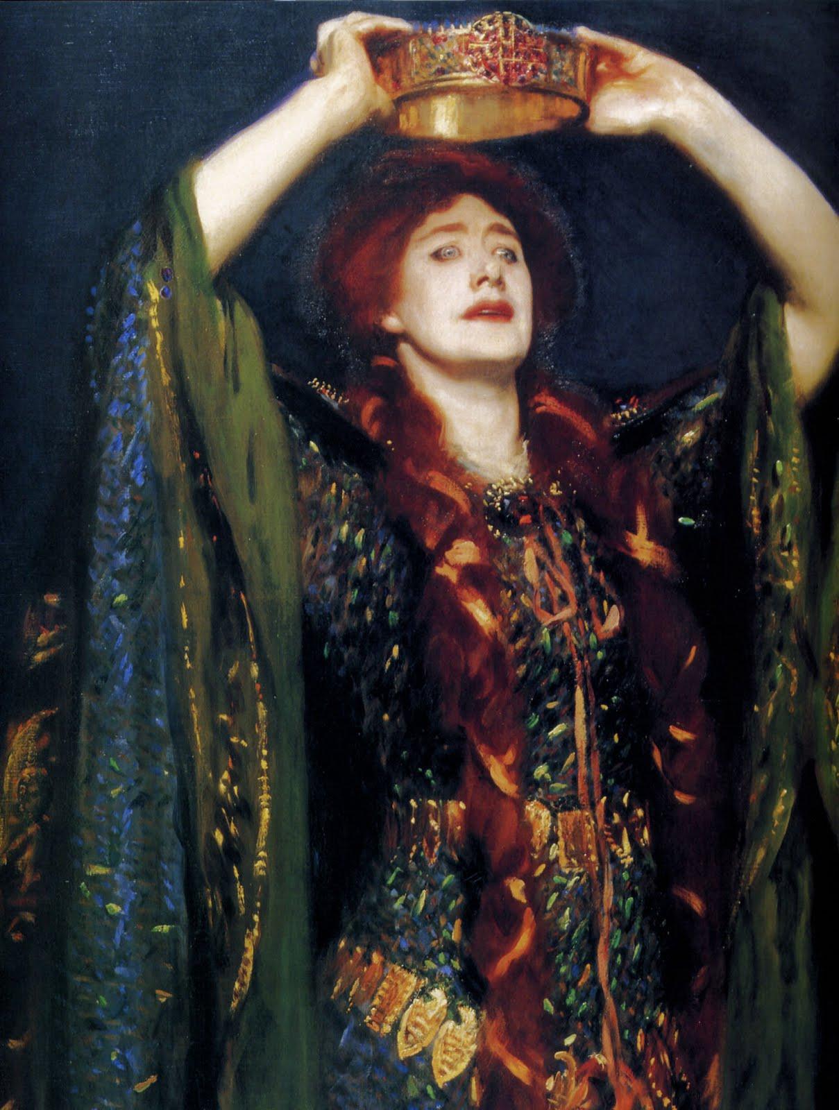 Classic Art Blog: John Singer Sargent (1856-1925)