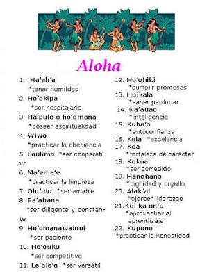 Danzas polinesias por kaiulani espiritu aloha for Que quiere decir clausula suelo