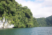 The Gorge, Rio Dulce