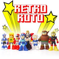 Rockman Corner Jazewares To Produce New Mega Man Figures