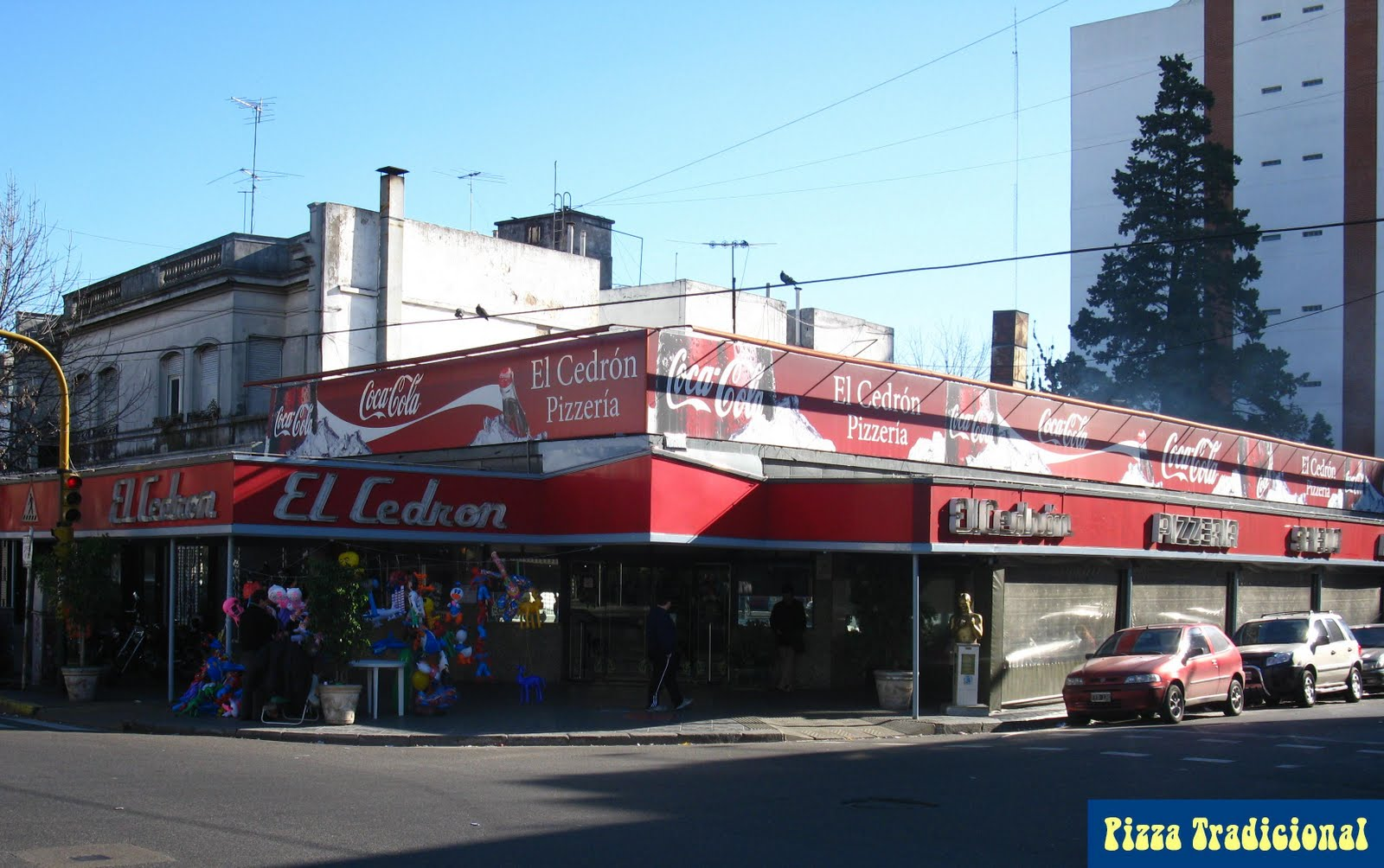 pizzerias en buenos aires capital