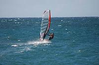 maui sails TR7