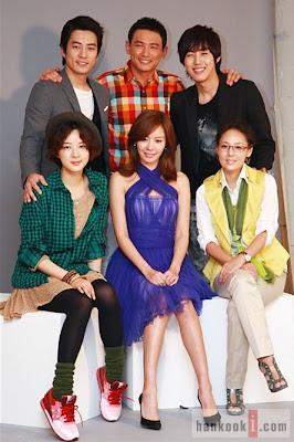 hwang jung min and kim ah joong dating