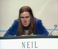 The Young Ones Neil