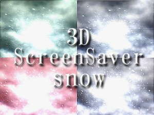 The cat 3d screensaver screensaver animated - Free screensavers snowflakes falling ...