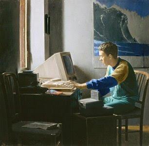 Vermeer Biography