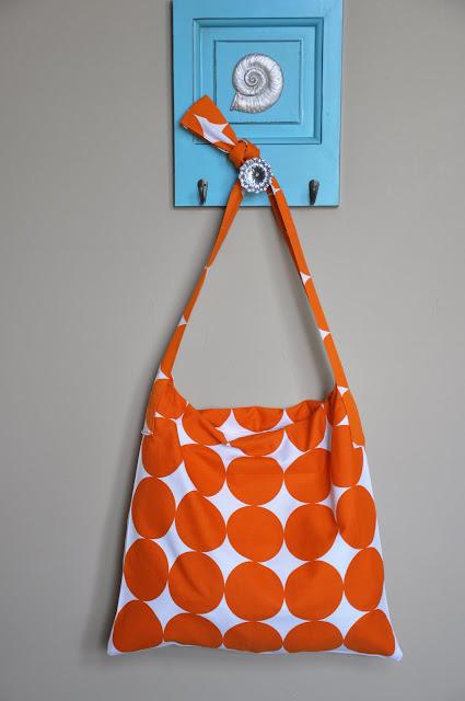 Diy Craft List Messenger Bag Tutorial