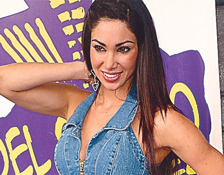 Melissa Loza - Pictures, News, Information from the web