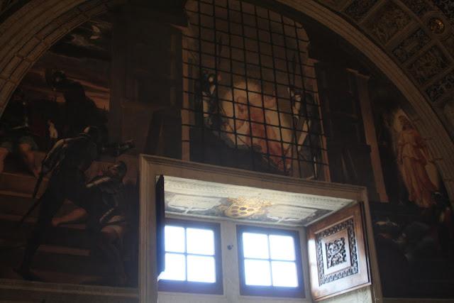 Visitar o MUSEU DO VATICANO em Roma e ver a Capela Sistina, uma obra de arte mundial| Itália