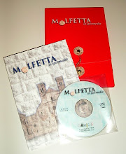 WANT MORE MOLFETTA?