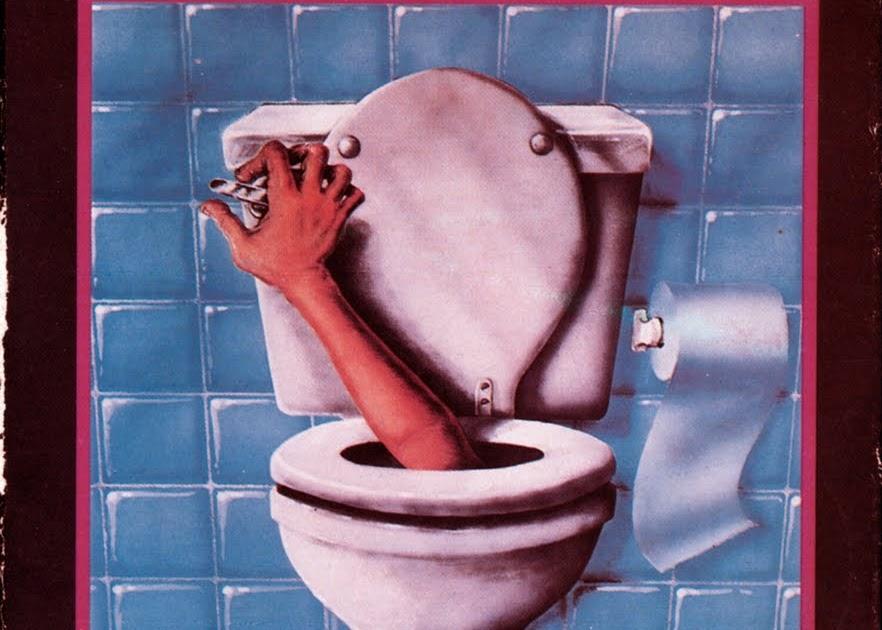 Goodbye Cruel World: Ex-Rent Hell: Good-Bye Cruel World (1983