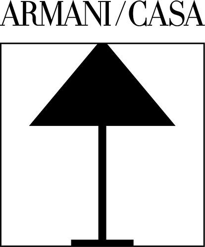 Blanco y negro comunicaci n for Casa logo