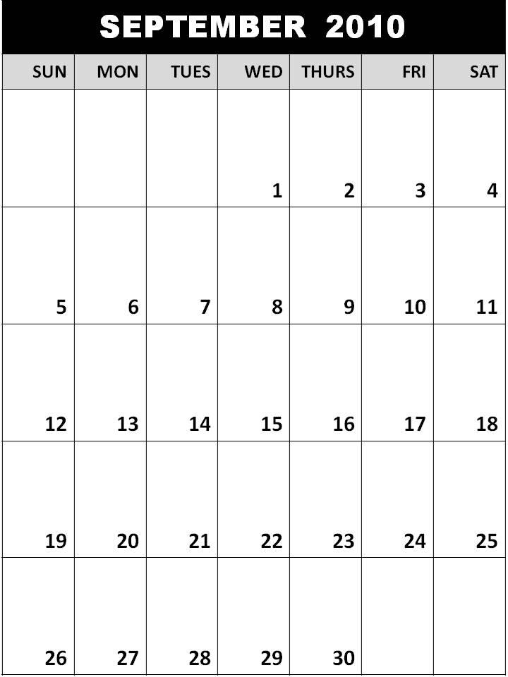 Bengawan Solo Blank Calendars 2010