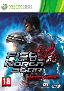 Fist Of The North Star Ken's Rage (X-BOX 360) 2010