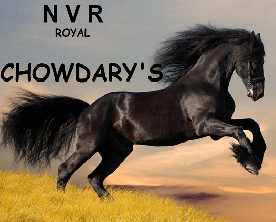 NVR ROYAL CHOWDARY'S