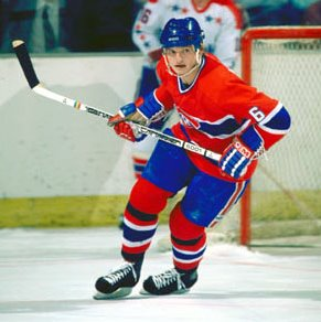 Whatever Happened To Lucky Pierre Larouche And The Habs
