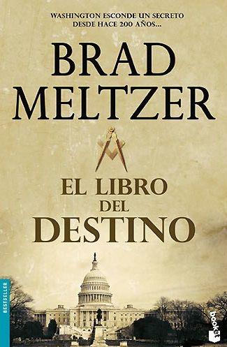 El libro del destino – Brad Meltzer