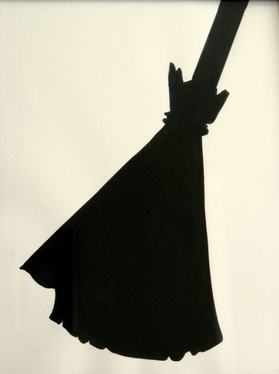 Creative Ideas For You Halloween Silhouettes