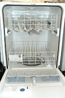 Appliance Direct Inventory Dishwashers