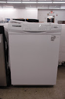 Appliance Direct Inventory Dishwashers Whirlpool White