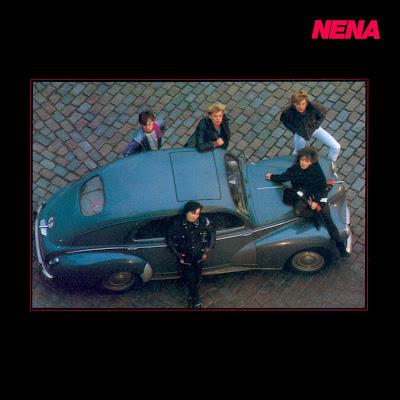Nena - Nena 1983  (German)