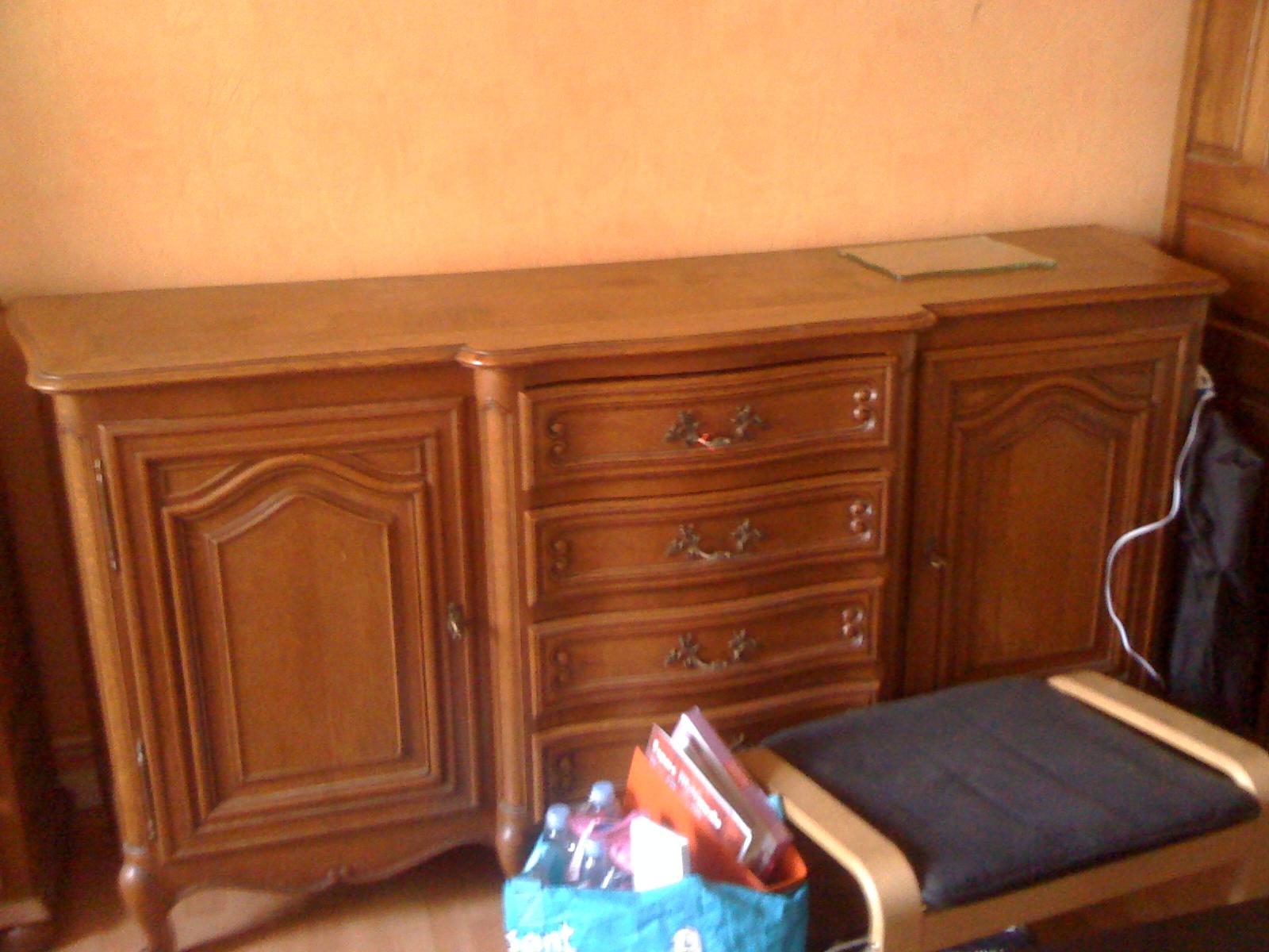 l 39 atelier des f es relooking meuble pour clients. Black Bedroom Furniture Sets. Home Design Ideas