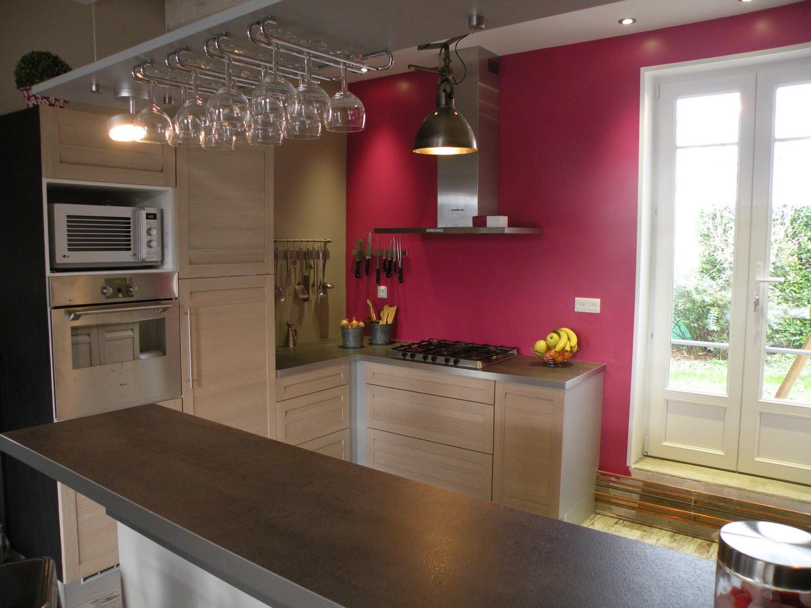 l 39 atelier des f es d coration cuisine nouveaux meubles nouveau sol nouvelles couleurs mur. Black Bedroom Furniture Sets. Home Design Ideas