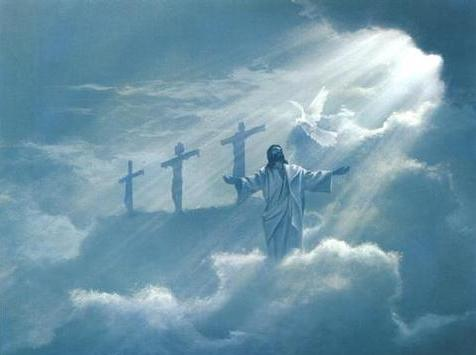 jesus resurrection wallpaper - photo #15