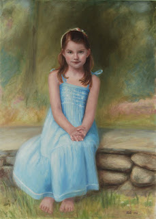 My Full Length Painting Has Been Selected Into The Exhibition Book Under Meritorious Category Of 2009 Richeson 75 Figure Portrait Competition