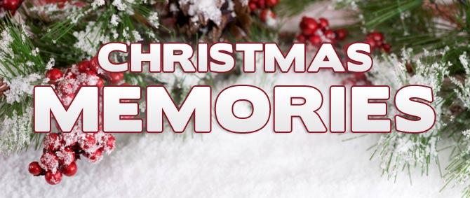Christmas Memories.My Brother S Keeper Christmas Memories