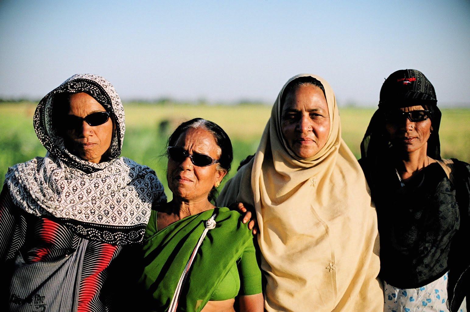 arthur+martha: We are flames not flowers: Bhopal survivors film