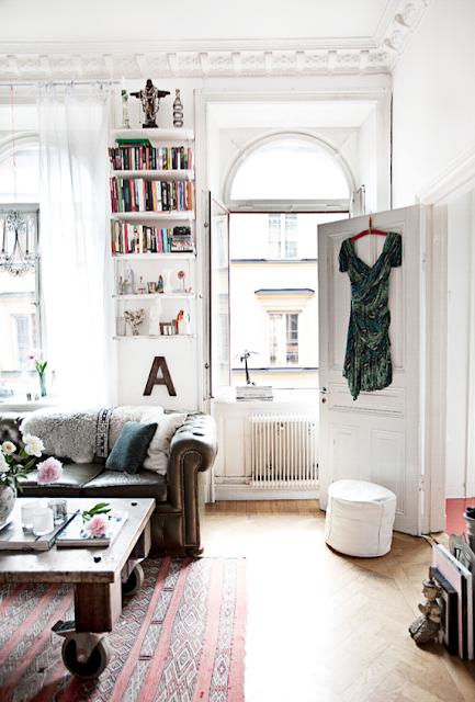 by teresa wu sweet home inspiration. Black Bedroom Furniture Sets. Home Design Ideas