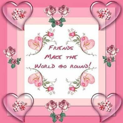 wszystkiego najlepszego z okazji urodzin: friendship quotes ...