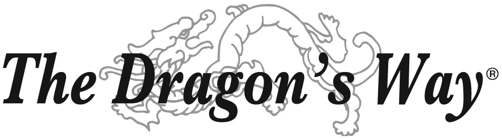 Image result for the dragon's way