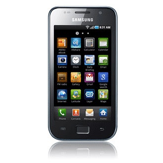 Samsung Android I9003 Galaxy SL 4 GB
