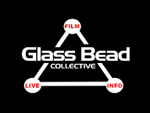 glass bead collective // laboratory for multi media cultural activism
