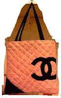 chanel knockoff bag