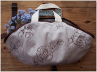 Lucille picnic bag