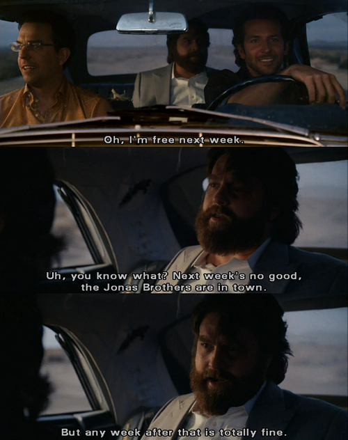 From The Hangover Movie Quotes. QuotesGram