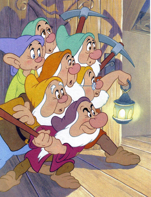 Luck Of The Dwarfs