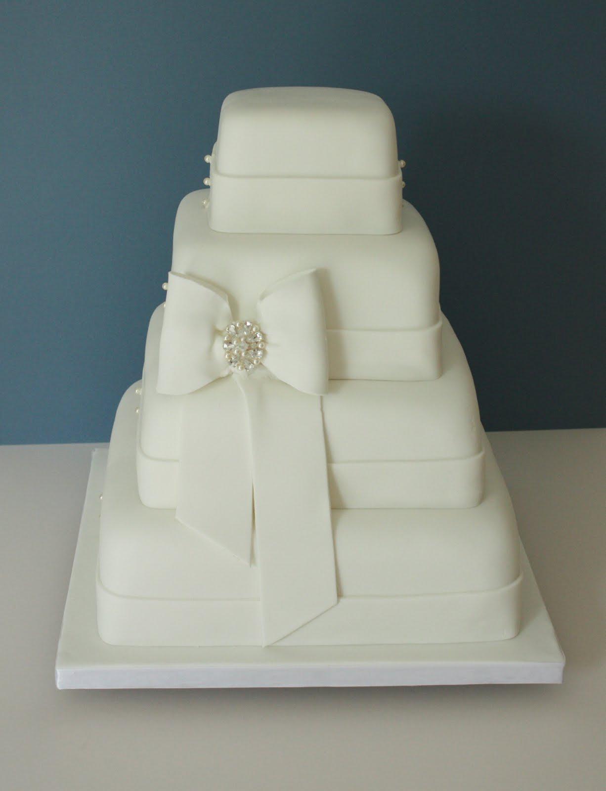 Wedding Cake Abergavenny