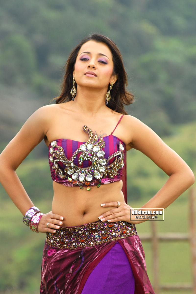 Tamil Actress Trisha, Hot Tamil Actress Trisha, Pictures