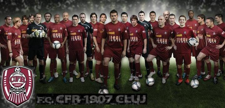 U Cluj - CFR Cluj 08.05.2012 Full Video HD - YouTube  |Cfr Cluj-botoşani