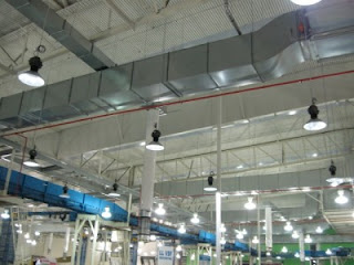 Commercial Electrical Contractor in Toronto