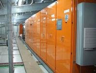 Warehouse Commercial Electrical Contractor in Toronto