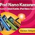 Mekanist'e üye olun iPod Nano kazanın